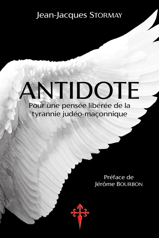 Antidote - Jean-Jacques Stormay