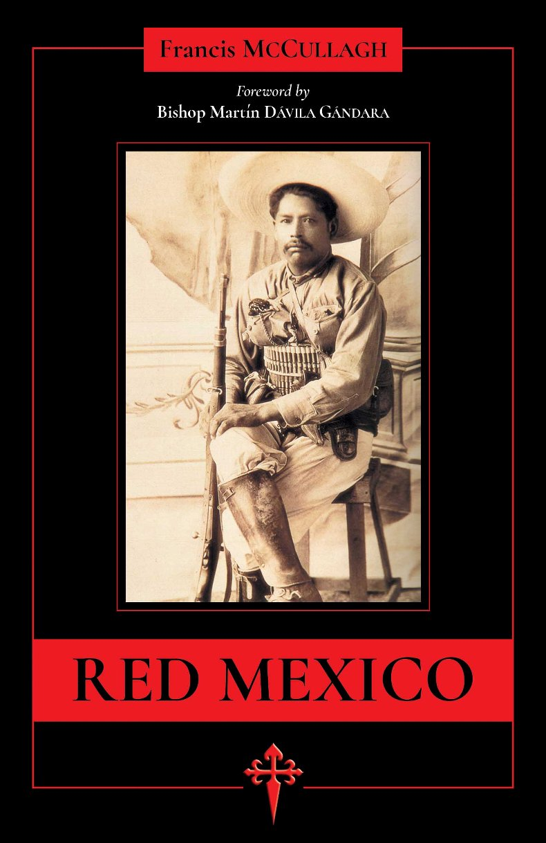 Red Mexico - Francis McCullagh